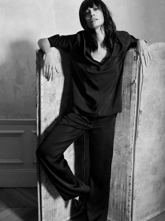 © Nico - Artiste: Caroline de Maigret